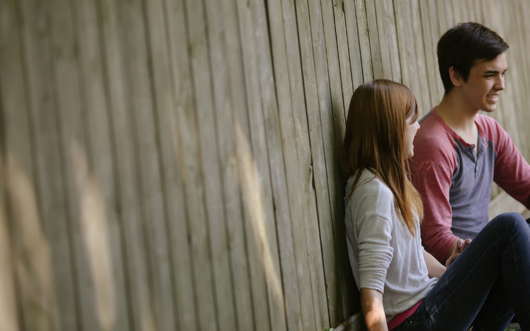What do I tell my kids if I'm separating from my partner?